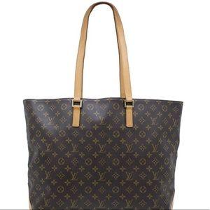 Louis Vuitton Cabas Alto VintageSeeonAngelinaJolie
